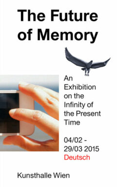 Cover art for The Future of Memory