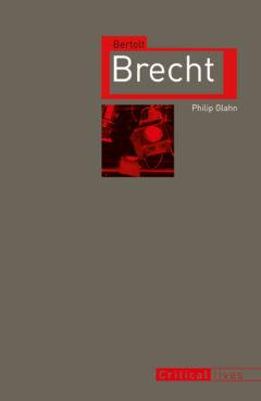 Cover art for Bertolt Brecht