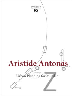 Cover art for Urban Planning for Murder