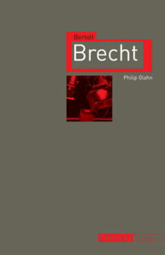 Cover art for Bertolt Brecht