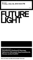 Future Light