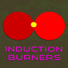 Cover art for Induction Burners