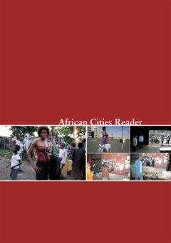 Cover art for African Cities Reader 1