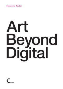 Cover art for Art Beyond Digital