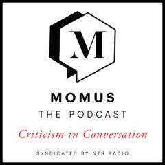 Cover art for Momus: The Podcast