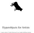 Hyperobjects for Artists