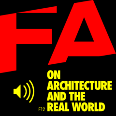 Cover art for Failed Architecture Podcast