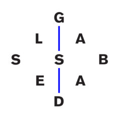 Cover art for Glass Bead