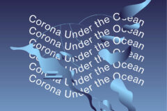 Cover art for Corona Under the Ocean