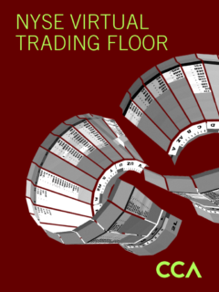 Cover art for NYSE Virtual Trading Floor