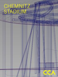 Cover art for Chemnitz Stadium