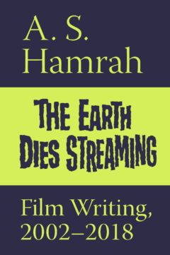 Cover art for The Earth Dies Streaming