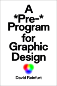 A *Pre-* Program for Graphic Design