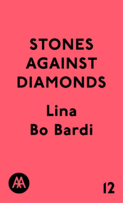 Cover art for Stones Against Diamonds