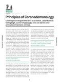 Urbanomic Document 039: Principles of Coronademonology
