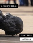 e-flux Journal #110