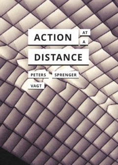 Cover art for Action at a Distance