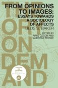From Opinions to Images: Essays Towards a Sociology of Affects