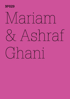 Cover art for Afghanistan: A Lexicon