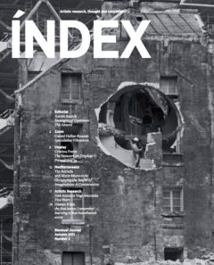 Cover art for Índex (Number 1)