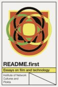 README.first: Essays on Film and Technology