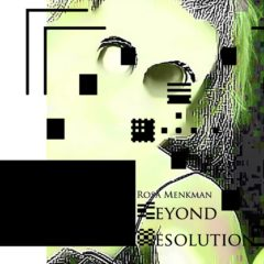 Cover art for Beyond Resolution