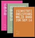 15 Invitations