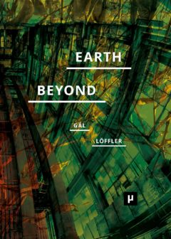 Cover art for Earth and Beyond in Tumultuous Times