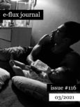 e-flux Journal #116