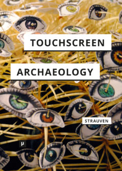 Cover art for Touchscreen Archaeology
