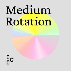 Cover art for Medium Rotation