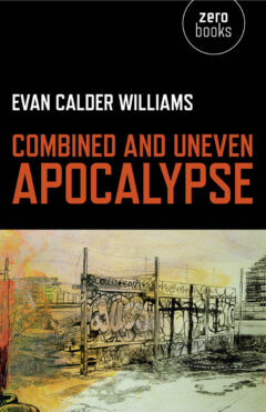 Cover art for Combined and Uneven Apocalypse