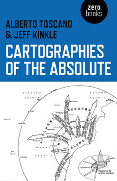 Cover art for Cartographies of the Absolute
