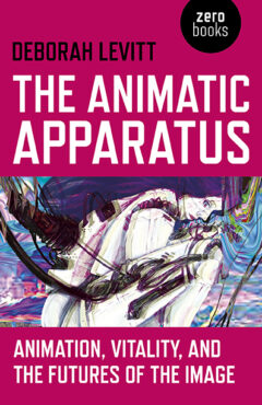 Cover art for The Animatic Apparatus