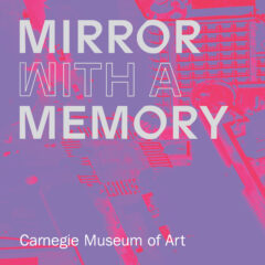 Cover art for Mirror with a Memory