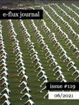 e-flux Journal #119