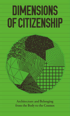 Cover art for Dimensions of Citizenship
