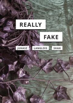 Cover art for Really Fake